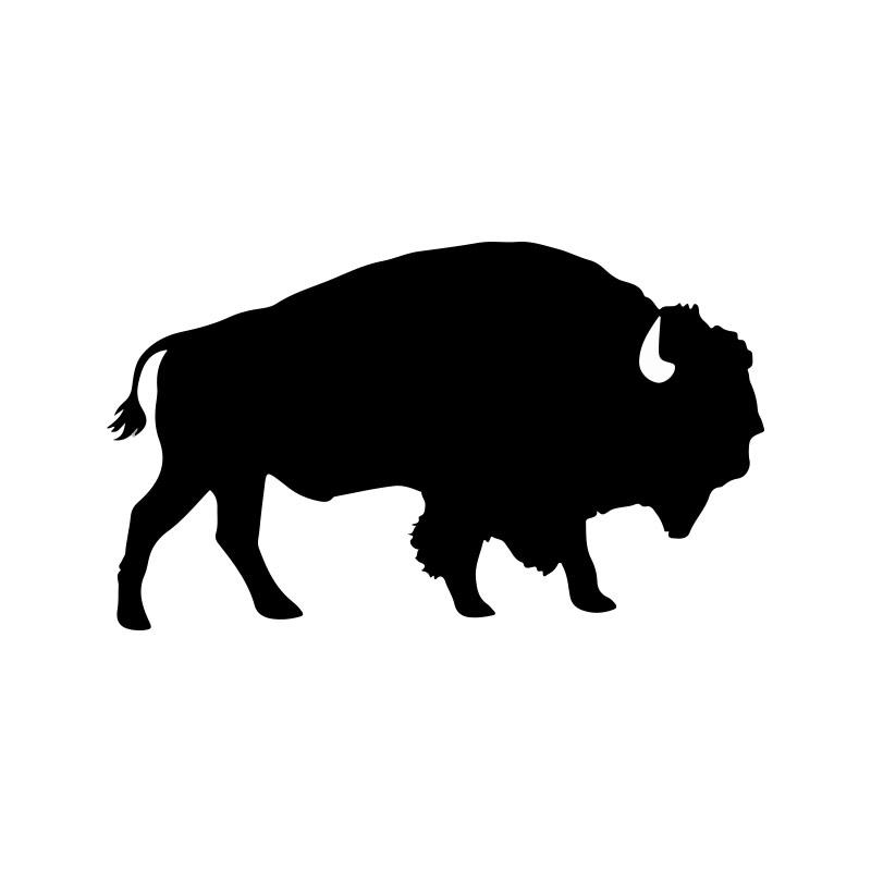 Bison-nissen-bison-icon